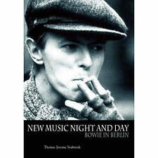 Bowie in Berlin: A New Career in a New Town by Thomas Jerome Seabrook Paperback