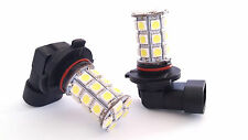 H10 LED/SMD faros antiniebla con 27 LED Xenon Weiss chrysler, etc....