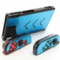 Aluminum Alloy Metal Shockproof Protective Hard Case Shell For Nintendo Switch