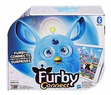 Furby Connect Blue w Bluetooth