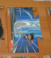 show original title Details about  /Detective conan meitantei conan carddass card card 40 1996 made in japan **