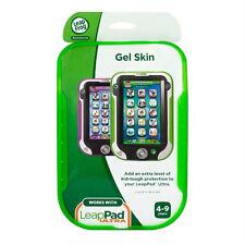 LeapFrog LeapPad ULTRA Tablet Protective Gel Skin Kid Tough Case Cover Green NEW