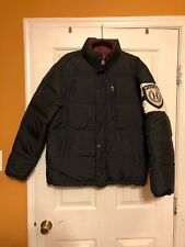 Tommy Hilfiger Reversible  Jacket Size Medium