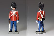 KING And Country cerimoniale con facilità danese Life Guard BLUE Tassel ce16-3 ce016-3
