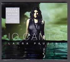 LAURA PASINI CD ALBUM  IO CANTO