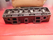 NOS 54 Ford Full Size 8 Cyl 239 CID Cylinder Head #B5C-6049-C