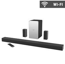 "NEW! VIZIO SmartCast 36"" 5.1 Wireless Soundbar Audio Sound Bar TV Speaker System"