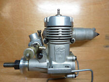 OS Max .15 FP R/C Model Airplane Engine with Muffler