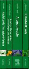 Die neue Bibliothek für Heilpraktiker, 4 Bände, komplett | gut