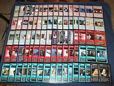 Star Wars CCG Two Premium Cards Lot from Assorted Premiums: Reflections III