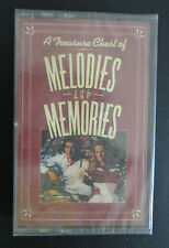 A Treasure Chest of Melodies and Memories Tape 2 Cassette Reader's Digest NEW