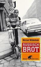 Russisch Brot von Michael Wildenhain (2005, Gebundene Ausgabe)