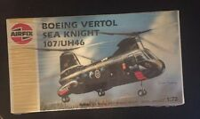 Airfix Boeing Vertol Sea Knight 107/UH46 Helicopter 1:72 Scale Brand New