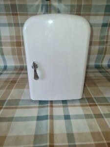 Mini Fridge For Bedroom/caravan 4 litre
