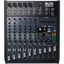 ALTO LIVE 802 Mischpult | Neu