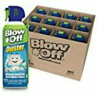 Max Pro Blow Off Canned Air Duster - 12 Cans
