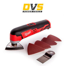 Milwaukee C12MT-0 M12 Cordless Sub Compact Multi-Tool Body Only