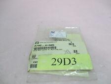 3 Amat 3790-01905, Stdf M/F 1/4Hex 4-40 x 1/4L Sst. 419397