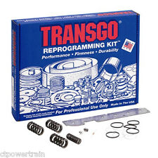 TransGo 45RFE 5-45RFE 68RFE Reprogramming Kit 45RFE-HD2 1999-09 Fits Jeep Dodge