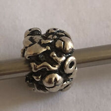 Authentic Sterling Silver TROLLBEADS Transition Woman. New & retired