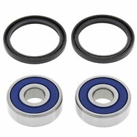 All Balls 25-1147 Wheel Bearing Kit for Front Suzuki GS1100ESD 83 / GS1100ET 80