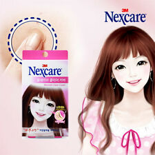 [3M Nexcare] Acne Pimple Blemish Clear Cover Stickers - 114 Ea