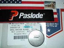 """New"" Paslode Part # 500729 Seal/Driver Blade (F350/F4)"