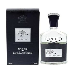 CREED AVENTUS 100ML EDP SPRAY FOR MEN BY CREED