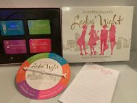 Ladies' Night Game Pure Romance Spanish English 2013