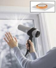 Stormguard 11SR06612SQ 12Sq m Conservatory Glazing Window Insulation Film