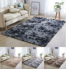 Soft fluffy Rug artificial Fur furry rectangular carpet bedroom Decoratio Carpet
