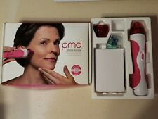 PMD Personal Microdermabrasion System Pink
