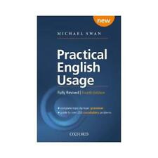 Practical English Usage by Michael Swan (author)