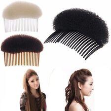 Clip Accessories Maker Braid Hair Bun Tool Comb
