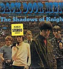 "SHADOWS OF KNIGHT ""BACKDOOR MEN"" ORIG US 1966 S/S GARAGE"