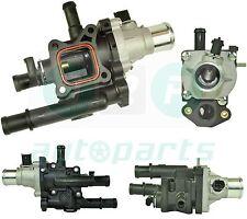 für Opel Astra MK5/h MK6 / J Zafira B 1.6, 1.8 Thermostatgehäuse mit Sensor