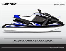 Team Graphic Kit for Yamaha WaveBlaster II