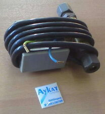Dungs Gas-Magnetventil MV502 mit Kabel MV-502  (-15 bis +60 Grad)