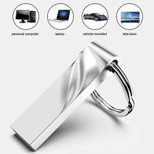 2 TB Flash USB 3.0 Memory Stick Pendrive Metalldaumen für Laptop-PC