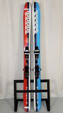 New listing 18/19 K2 Marksman Used Demo Skis, 177cm, Marker Griffon 13 bindings, #190764