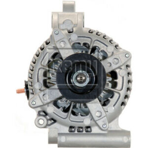 Remanufactured Alternator  Remy  12898