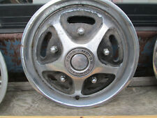 Ford F150 pick up E150 van mag wheel style 15 inch hubcap used