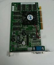 TOPSEARCH TS-M-8VOC 94V-0 3500-11-4196 VGA Video Card
