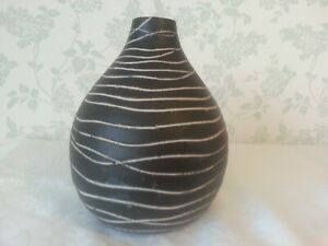 "Decorative Africca Vase ""Mondian"""