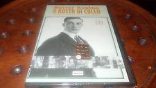 BUSTER KEATON A Rotta di Collo Vol.4 Dvd ..... Nuovo