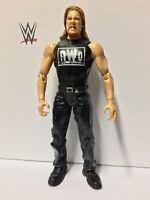 WWE KEVIN NASH DIESEL WRESTLING FIGURE R-3 TECH NWO SERIES 1 JAKKS PACIFIC 2003