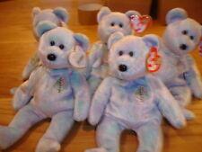 Ty retirado Beanie Osos 3 diferentes osos Four Seasons Hotel Osos Issy