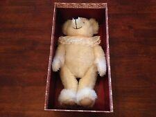 Steiff SIGNED Ophelia Teddy Bear (0225/42)