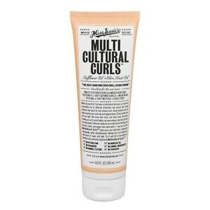 Miss Jessie's Multicultural Curls