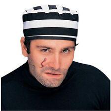 Chapeaux et coiffes noirs Rubie's pour déguisement et costume